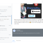 Dealmirror Socialbu Monitoring