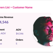 Personalization With Audiencefy