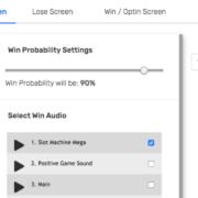 Winprobability