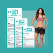 Shilpa Shetty Yoga e Fitness Lifetime Deal Ltdhunt 5