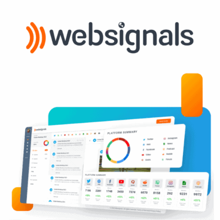 Websignals