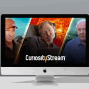 2 Curiositystream Lifetime Deal Ltdhunt