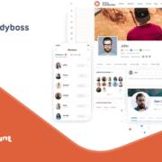 Promoção Buddyboss Lifetime Deal Ltdhunt