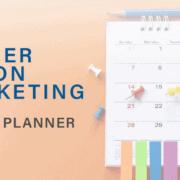 2 90 Day Marketing Planner Lifetime Deal Ltdhunt