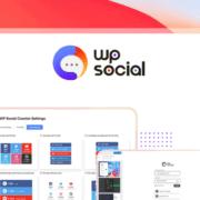 Wp Social Lifetime Deal Ltdhunt
