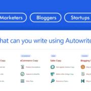 Autowriter Lifetime Deal Ltdhunt 5
