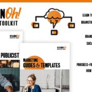 Marketing Toolkit Lifetime Deal Ltdhunt 2
