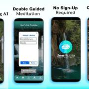 Meditação Smartaudio Lifetime Deal Ltdhunt 2